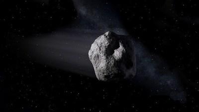 Un asteroide del tamaño de la torre Eiffel se aproxima este viernes a la Tierra, advierte la NASA