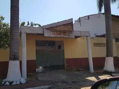Colegio Sgto. Cándido Silva: Homenajearan a docente fundadora y a jubilados de la Institución