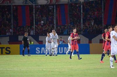 Intensa lucha por ingresar a una Copa