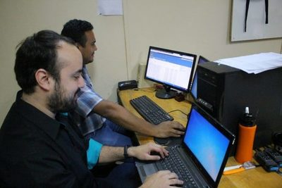 Prieto destituye a director del Centro de Procesamiento de Datos de la comuna esteña