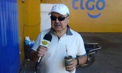 """HOY / Hasta un """"X"""" demanda al Sportivo Luqueño"""