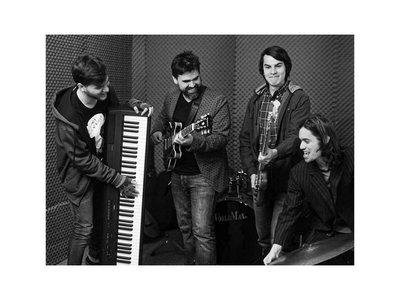 José Villamayor tocará Aires nacionales con el Cuarteto Elástico