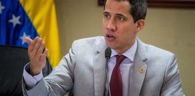 """La Fiscalía aceptó el pedido de Nicolás Maduro para investigar a Juan Guaidó por """"traición a la patria"""""""