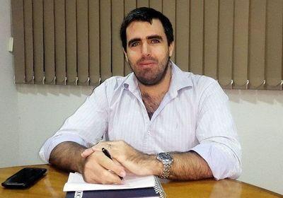 """Renuncia presidente de la INC """"por motivos personales"""""""