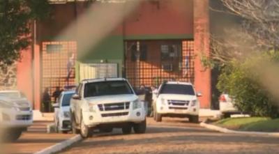 Requisa en el Penal de Itapúa tras escuchar disparos