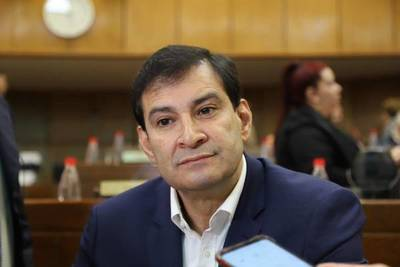 Silvio Ovelar: A la ANR no le conviene una confrontación en las elecciones
