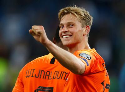 Holanda vence con autoridad a Alemania
