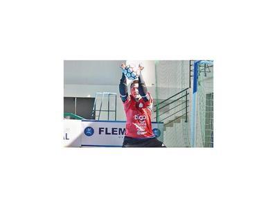 Futsal: La Albirroja se prepara