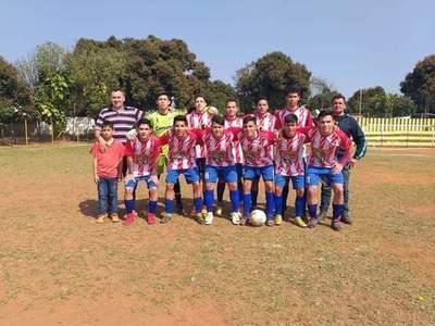 LSLF: El Torneo de la División de Ascenso se resuelve y termina competencia de fútbol local