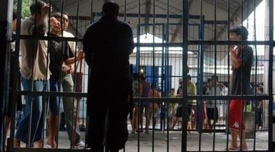 Guardiacárceles exigen mayor seguridad y mejores condiciones laborales