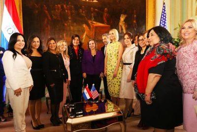 EEUU oficializa millonaria inversión para apoyar a mujeres emprendedoras