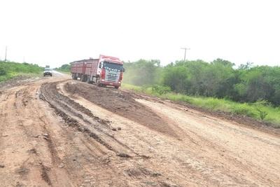 17 empresas buscan reconstruir el tramo Pozo Colorado – Concepción