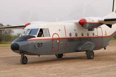Bomberos partieron a Alto Paraguay para combatir nuevos incendios