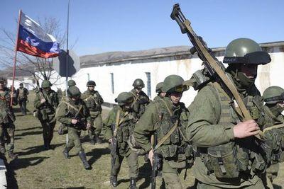 Canje de prisioneros entre Rusia y Ucrania después de cinco años de guerra