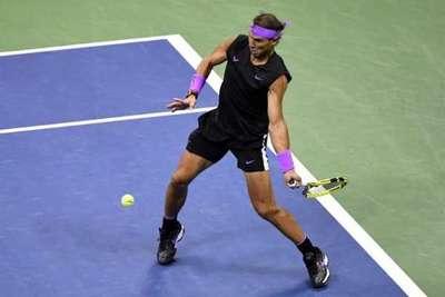 Nadal derrota a Berrettini y llega a la final del Abierto de Estados Unidos