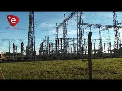 ANDE EJECUTARÁ MEJORAS EN EL SISTEMA DE DISTRIBUCIÓN DE ENERGÍA