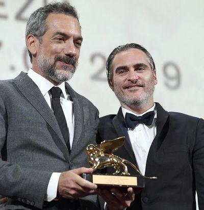 Venecia premia con el León de Oro a película del Guasón