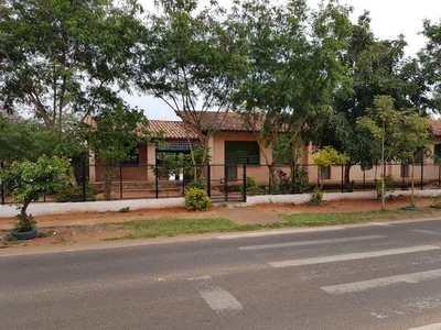 Escuela Rita Surroca de Benítez cumple hoy 55 años de fundación