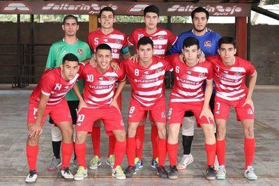 Cuartos de final del Sub 19 de Futsal FIFA