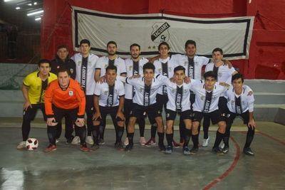 Torneo de Intermedia de Futsal FIFA