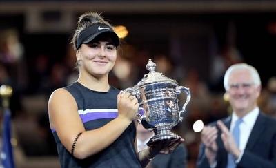 HOY / Otra postergación de Serena y el US Open corona a su nueva reina