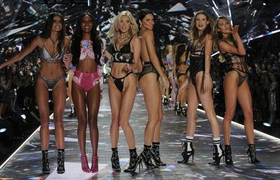 Victoria's Secret planea abrir un local en Paraguay