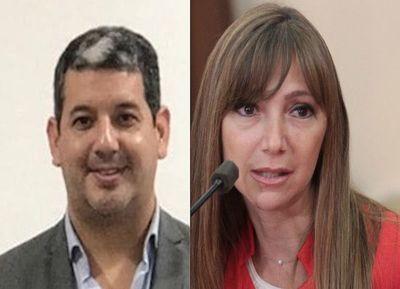 Directores del SNPP y Sinafocal no avalaron las transferencias