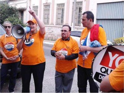 Presentan plan para evitar traslado de casos de corrupción  a feudos
