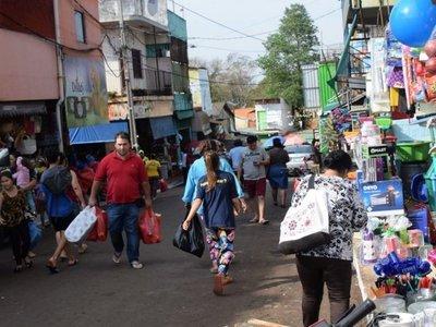CDE: Comerciantes esperan triplicar ventas en  Ñamopu'ã Ñane Mercado