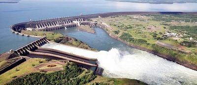 Energía de Itaipú o la vuelta del hegemón duro
