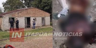 CRIMEN EN GRAL. ARTIGAS CON OLOR A AJUSTE DE CUENTAS