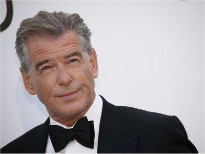 Pierce Brosnan cree que una mujer debe hacer de James Bond