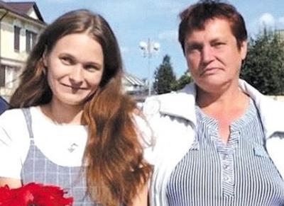 De niña se perdió en un tren, ahora conoció a su familia