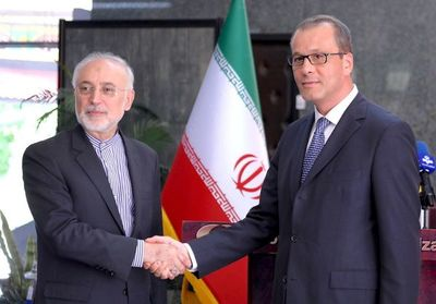 Irán critica promesas incumplidas de europeos sobre acuerdo nuclear