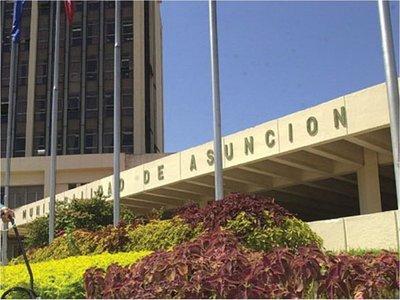 Evasión por construcciones es de USD 20 millones/año en Asunción