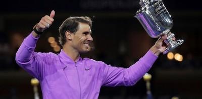 Rafael Nadal despliega toda su mística y logra en el US Open su 19º Grand Slam