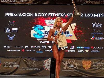 Paraguayos suman 12 medallas