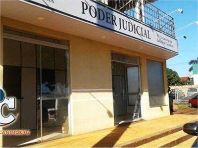 Juezas se pelearon en pleno Poder Judicial