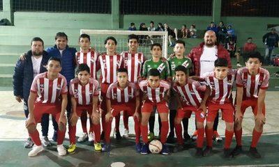 Paraguay conoce a rivales para Mundial C13