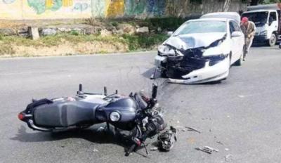 """HOY / Paraguay, en el foco por los accidentes: """"Nuestra seguridad vial da lástima, hace aguas"""""""