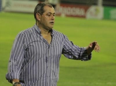 Arce es flamante entrenador de Nacional