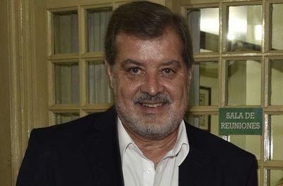 """""""No hubo traición"""", dice integrante de consejo que deberá renegociar Itaipú"""