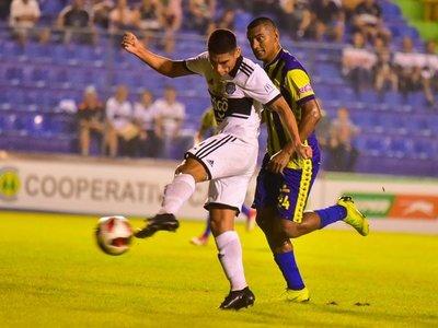 Erik López, el Sub 19 de mejor promedio