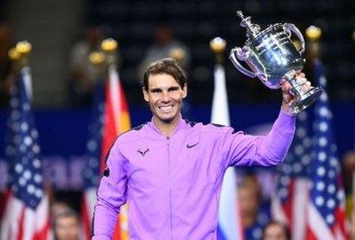 Nadal amenaza reinado de Djokovic en ATP tras ganar el US Open