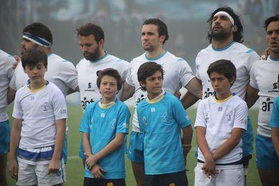 Uruguay y una montaña de desafíos en el Mundial de Rugby