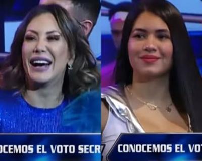 """Ruth Alcaráz y Laurys Dyva, la peores del """"pop en inglés"""""""