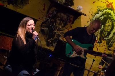 Blues Beatles sonará en Manzana Abierta este martes