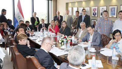 MIC presentó al Senado informe sobre negociaciones en torno a autopartes