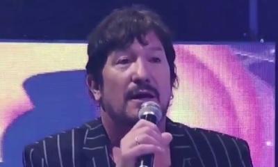 Vocalista de Los Rancheros fue jurado de El Conejo