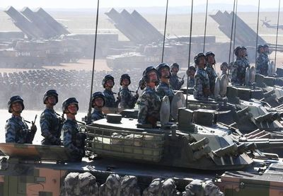 China lanza advertencia a independentistas de Taiwán